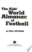 The Kids' World Almanac of Football