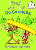 Fred and Ted Go Camping Pdf/ePub eBook