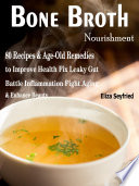 Bone Broth Nourishment