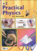 +2 Practical Physics Vol II