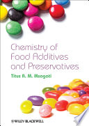 """The Chemistry of Food Additives and Preservatives"" by Titus A. M. Msagati"