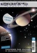 Spectra Magazine - Issue 4 [Pdf/ePub] eBook
