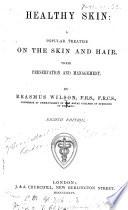 Healthy Skin ... Eighth edition