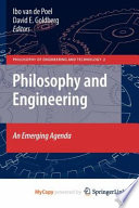 Philosophy and Engineering