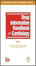 Drug Information Handbook for Cardiology