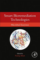 Smart Bioremediation Technologies Book PDF