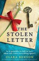The Stolen Letter Book PDF