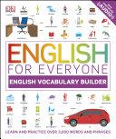Pdf English for Everyone: English Vocabulary Builder Telecharger