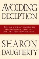 Avoiding Deception Book