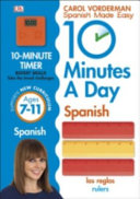 10 Minutes a Day Spanish