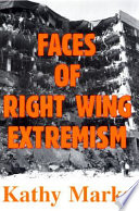 Faces Of Right Wing Extremism