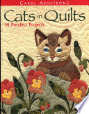 Cats in Quilts