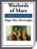 Warlords of Mars Read Online