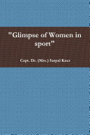 Glimpse of Women in sport