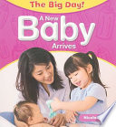 A New Baby Arrives Book PDF