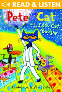 Pete the Cat and the Cool Cat Boogie Pdf/ePub eBook