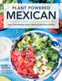 Plant Powered Mexican Book