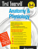 Test Yourself  Anatomy   Physiology