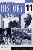 History Gr11 T/g