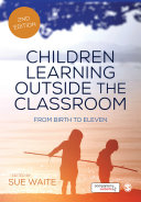 Pdf Children Learning Outside the Classroom