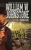 Hell's Half Acre Pdf/ePub eBook