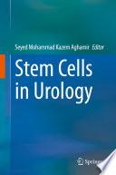 Stem Cells in Urology
