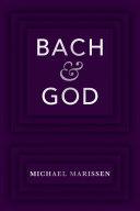 Pdf Bach & God Telecharger