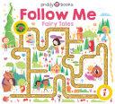 Maze Book  Follow Me Fairy Tales