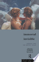Immortal Invisible Book PDF