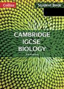 Collins IGCSE® Biology