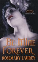 Be Mine Forever Pdf/ePub eBook