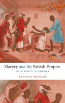 Slavery and the British Empire