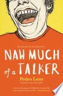 Naw Much Of A Talker [Pdf/ePub] eBook