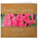 Summer s Garden Book
