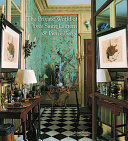 The Private World of Yves Saint Laurent and Pierre Berg