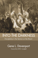 Into the Darkness Pdf/ePub eBook