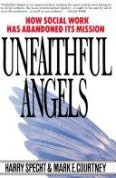 Unfaithful Angels