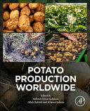 Potato Production Worldwide
