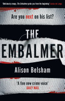 The Embalmer Pdf/ePub eBook