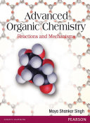 Advanced Organic Chemistry: Reactions and Mechanisms