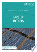 Renewable energy finance  Green bonds