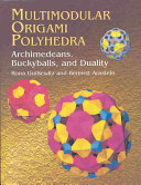 Multimodular Origami Polyhedra