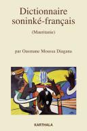 Dictionnaire soninké-français
