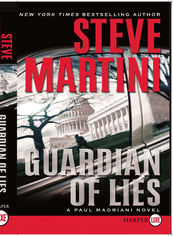 Guardian of Lies LP