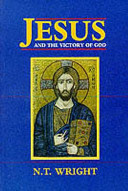 Jesus and the Victory of God (Christian Origins & the Question of God)