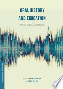 Oral History And Education