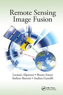 Remote Sensing Image Fusion Book