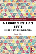 Philosophy of Population Health Pdf/ePub eBook