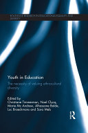 Pdf Youth in Education Telecharger