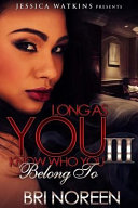 Long As You Know Who You Belong To 3 Book